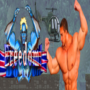 Freedom Do or Die