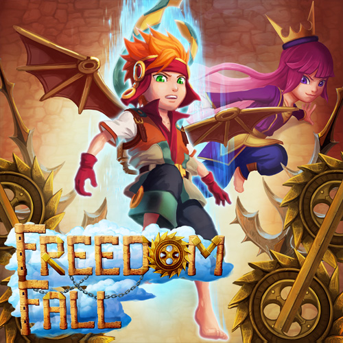 Buy Freedom Fall CD Key Compare Prices
