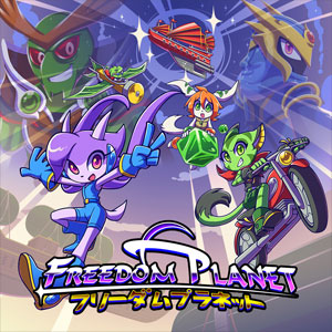 Buy Freedom Planet Nintendo Wii U Compare Prices