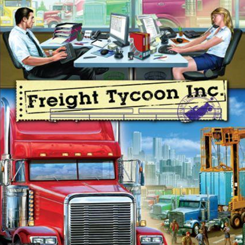 Buy Freight Tycoon Inc. CD Key Compare Prices