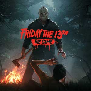 Buy Friday the 13th The Game CD Key Compare Prices