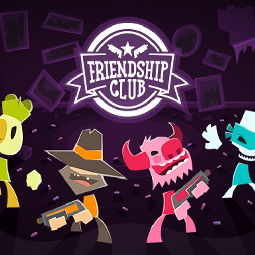 Buy Friendship Club CD Key Compare Prices