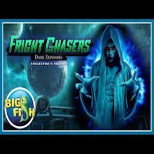 Fright Chasers Dark Exposure
