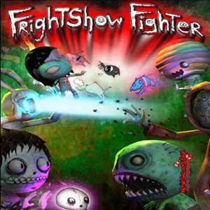 Buy FrightShow Fighter CD Key Compare Prices