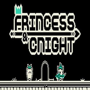 Frincess&Cnight