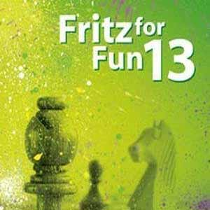 Buy Fritz For Fun 13 CD Key Compare Prices