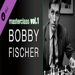 Buy Fritz for Fun 13 Master Class Volume 1 Bobby Fischer CD Key Compare Prices