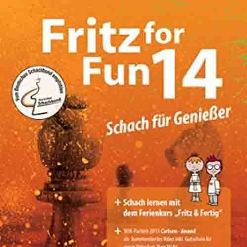 Buy Fritz For Fun 14 CD Key Compare Prices