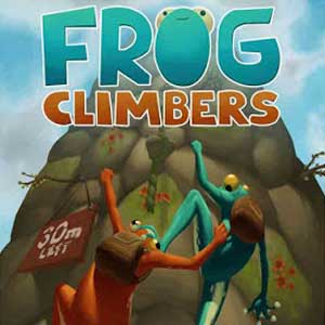 Buy Frog Climbers CD Key Compare Prices