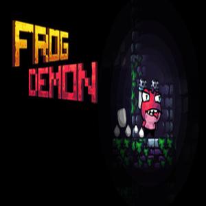 Frog Demon