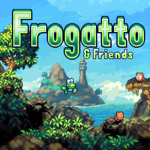 Buy Frogatto Friends CD Key Compare Prices