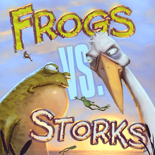 Buy Frogs vs Storks CD Key Compare Prices