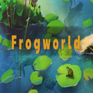 Frogworld