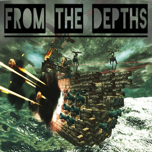 Buy From The Depths CD Key Compare Prices