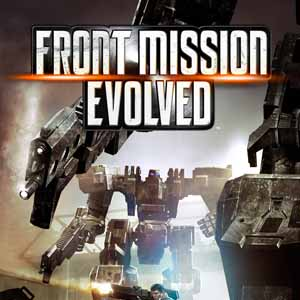 Buy Front Mission Evolved PS3 Game Code Compare Prices