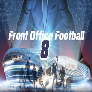 Front Office Football Eight