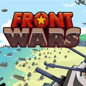 Buy Front Wars CD Key Compare Prices