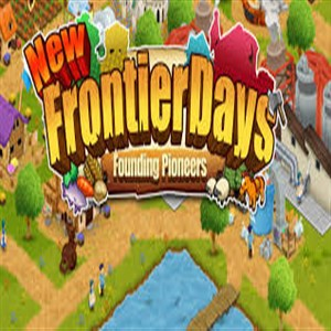Buy Frontier Days Founding Pioneers Nintendo 3DS Compare Prices