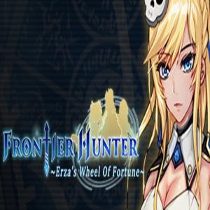 Frontier Hunter Erzas Wheel of Fortune