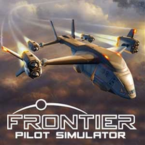 Buy Frontier Pilot Simulator CD Key Compare Prices