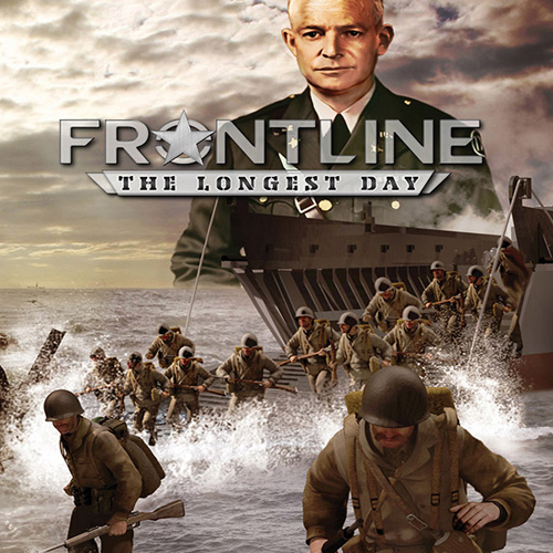 Buy Frontline Longest Day CD Key Compare Prices