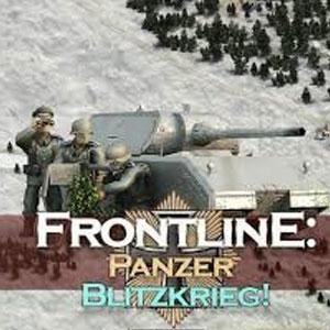Frontline Panzer Blitzkrieg