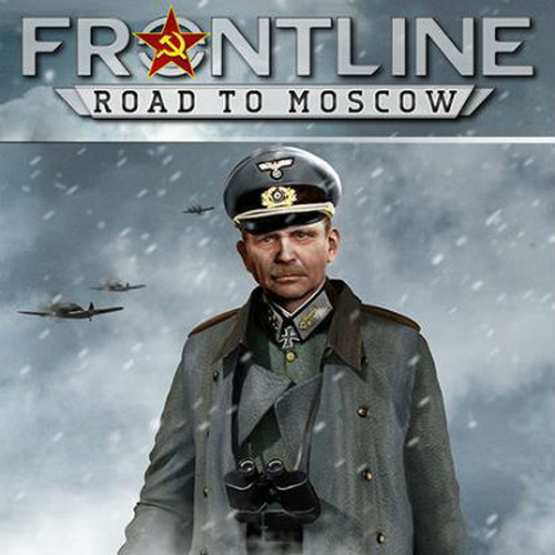 Buy Frontline Road to Moscow CD Key Compare Prices
