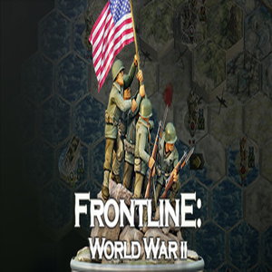 Buy Frontline World War 2 CD Key Compare Prices