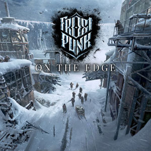 Buy Frostpunk On The Edge CD Key Compare Prices