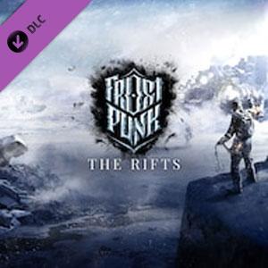 Frostpunk The Rifts