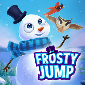 Buy Frosty Jump Nintendo Switch Compare Prices