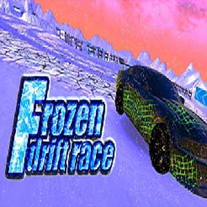 Buy Frozen Drift Race CD Key Compare Prices