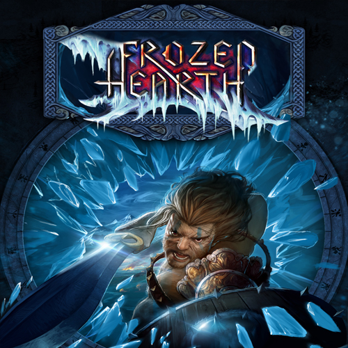 Buy Frozen Hearth CD Key Compare Prices