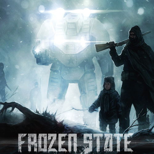Buy Frozen State CD Key Compare Prices