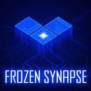 Buy Frozen Synapse CD Key Compare Prices