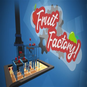 Buy Fruit Factory CD Key Compare Prices