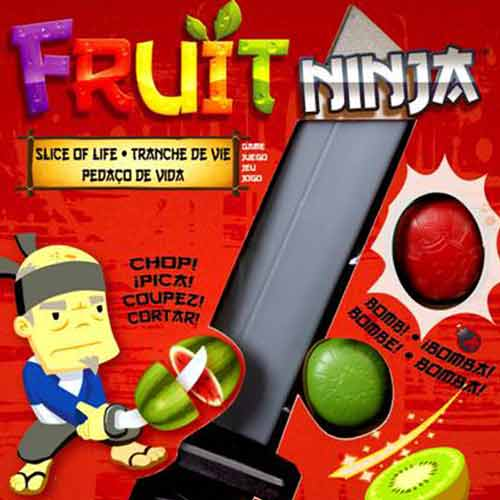 Buy Fruit Ninja XBox Live Game Code Compare Prices