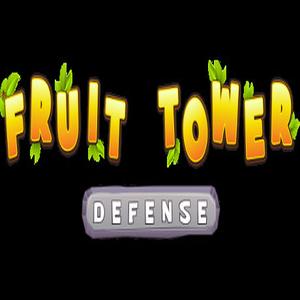 Fruit Tower Defense