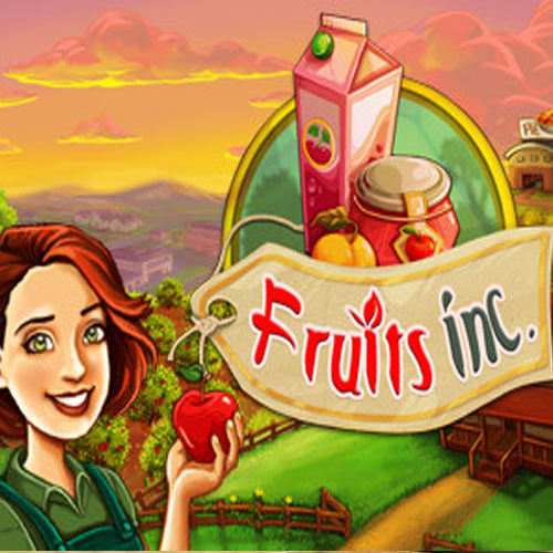 Buy Fruits Inc CD Key Compare Prices