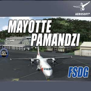 Buy FSDG Mayotte Pamandzi CD Key Compare Prices