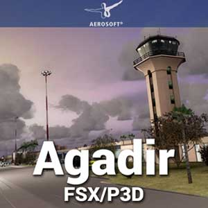 Buy FSX Agadir CD Key Compare Prices