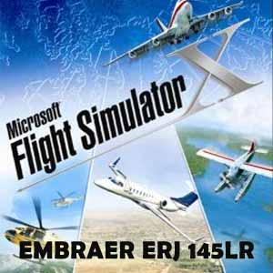 FSX Embraer ERJ 145LR Add-On
