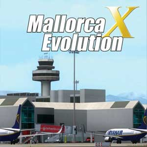 FSX Mallorca X Evolution