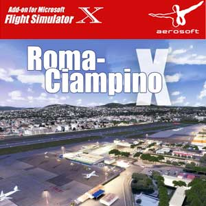 Buy FSX Roma-Ciampino X CD Key Compare Prices
