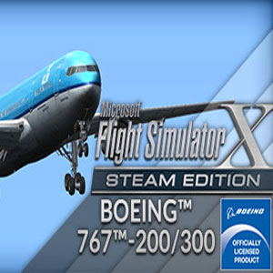 Buy FSX Steam Edition Boeing 767 200/300 CD Key Compare Prices