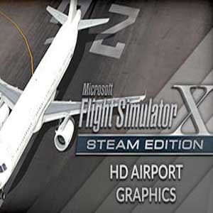 Buy FSX Steam Edition HD Airport Graphics Add-On CD Key Compare Prices
