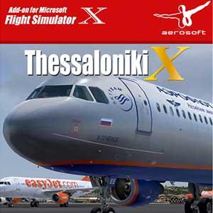 FSX Thessaloniki X