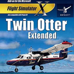 FSX Twin Otter X Extended