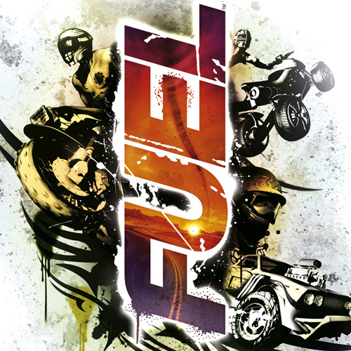 Buy Fuel PS3 Game Code Compare Prices