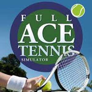 Buy Full Ace Tennis Simulator CD Key Compare Prices